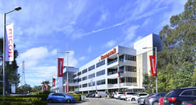 Offices commercial property for lease at 2 Richardson Place North Ryde NSW 2113