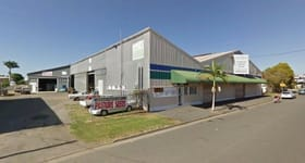 Factory, Warehouse & Industrial commercial property for lease at 25 Stanley Street Rockhampton City QLD 4700
