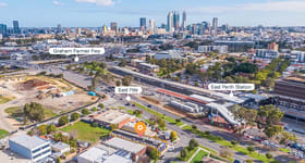 Factory, Warehouse & Industrial commercial property for sale at 13 Bramall Street East Perth WA 6004