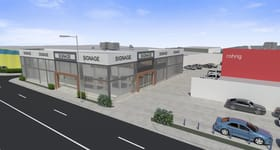 Factory, Warehouse & Industrial commercial property for lease at 240 Abbotsford Road Bowen Hills QLD 4006