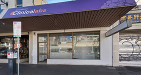 Shop & Retail commercial property leased at 393 Victoria Street Abbotsford VIC 3067