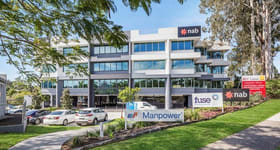 Offices commercial property for lease at 96 Mount Gravatt Capalaba Road Upper Mount Gravatt QLD 4122