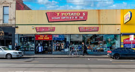 Showrooms / Bulky Goods commercial property for lease at 124 Sydney Road Brunswick VIC 3056