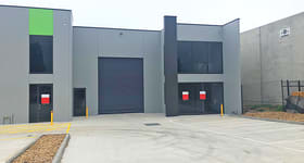 Factory, Warehouse & Industrial commercial property sold at 30 Corporate  Terrace Pakenham VIC 3810