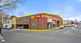 Showrooms / Bulky Goods commercial property for lease at 64-66 Oxford Street Collingwood VIC 3066