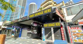 Shop & Retail commercial property for lease at Shop 8/18-20 Orchid Avenue Surfers Paradise QLD 4217
