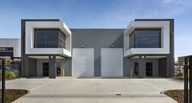 Factory, Warehouse & Industrial commercial property sold at 10 Bate Drive Braeside VIC 3195