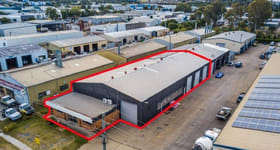 Factory, Warehouse & Industrial commercial property for lease at 1/33 Spine Street Sumner Park QLD 4074