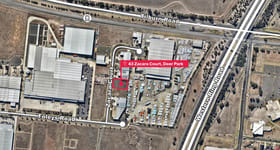 Factory, Warehouse & Industrial commercial property for lease at 43 Zacara Court Deer Park VIC 3023