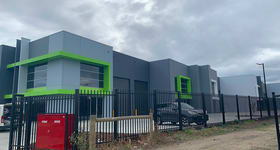 Factory, Warehouse & Industrial commercial property for sale at 1-23/77 Edison Road Dandenong VIC 3175