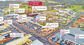 Factory, Warehouse & Industrial commercial property for lease at 159b Bass Highway Cooee TAS 7320