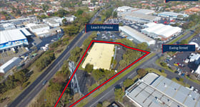 Offices commercial property for lease at 71 Ewing Street Bentley WA 6102