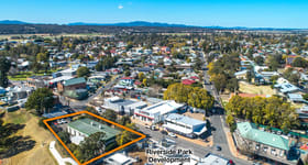 Offices commercial property sold at 188 John Street Singleton NSW 2330