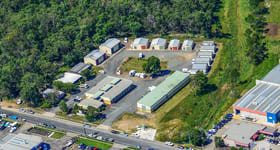 Factory, Warehouse & Industrial commercial property leased at 27/39 Aerodrome Road Caboolture QLD 4510