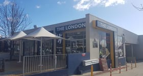 Retail commercial property leased at Unit 4/114 Emu Bank Belconnen ACT 2617