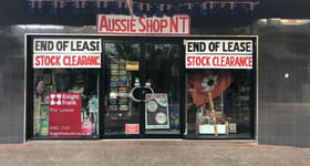 Shop & Retail commercial property for lease at 3/44 Smith Street Mall Darwin City NT 0800