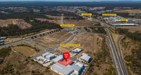 Offices commercial property sold at Unit 5/23 Technology Drive Augustine Heights QLD 4300
