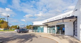 Medical / Consulting commercial property leased at 2/7-9 Pattie Street Cannington WA 6107