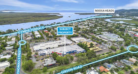 Shop & Retail commercial property for lease at Shop 19/18 Thomas Street Noosaville QLD 4566