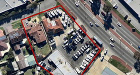 Development / Land commercial property for lease at 1439-1441 Albany Highway Cannington WA 6107