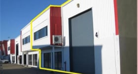 Showrooms / Bulky Goods commercial property for lease at 4/25 Michlin Street Moorooka QLD 4105