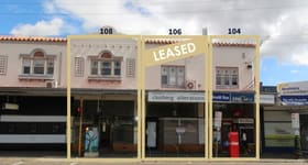 Showrooms / Bulky Goods commercial property for lease at 104/104 & 108 Canterbury Road Canterbury VIC 3126