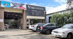 Factory, Warehouse & Industrial commercial property leased at 75 Orsmond Street Hindmarsh SA 5007