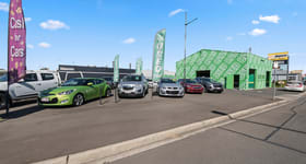 Factory, Warehouse & Industrial commercial property for lease at 182-184 Herries Street Toowoomba City QLD 4350