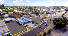 Retail commercial property for lease at 27 Toolooa Street Gladstone Central QLD 4680