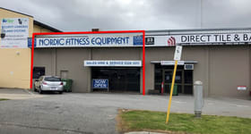 Showrooms / Bulky Goods commercial property leased at 23 Hutton Street Osborne Park WA 6017