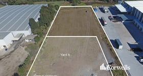 Development / Land commercial property for lease at 12A Nyholt Drive Yatala QLD 4207