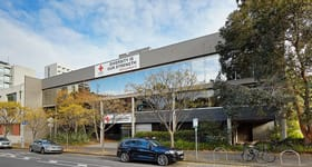Offices commercial property for lease at 165 Bouverie Street and/155 Pelham Street Carlton VIC 3053