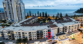 Shop & Retail commercial property for lease at 7/99 Griffith Street Coolangatta QLD 4225