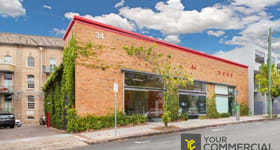Offices commercial property for lease at Ground Level/34 Florence Street Teneriffe QLD 4005