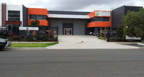 Showrooms / Bulky Goods commercial property leased at 1/7 Katherine Drive Ravenhall VIC 3023