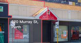 Medical / Consulting commercial property for lease at 520 Murray Street Perth WA 6000
