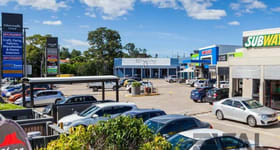 Showrooms / Bulky Goods commercial property for lease at Shop  4&5/34 Coonan Street Indooroopilly QLD 4068