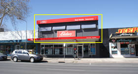 Offices commercial property for lease at Level 1/532 David Street Albury NSW 2640