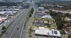 Showrooms / Bulky Goods commercial property for lease at 3452-3456 Pacific Highway Springwood QLD 4127