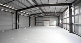 Factory, Warehouse & Industrial commercial property for lease at 3/34 Chapple Street Gladstone Central QLD 4680