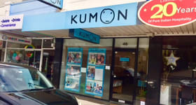 Shop & Retail commercial property for lease at 46 Cotham Road Kew VIC 3101