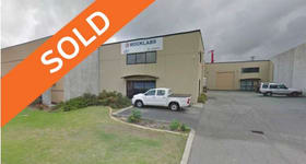Offices commercial property sold at 1/24 Juna Drive Malaga WA 6090