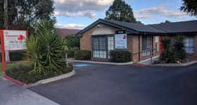 Offices commercial property sold at Rowville VIC 3178