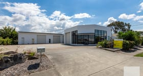 Factory, Warehouse & Industrial commercial property sold at 12 Daniel Street Caloundra West QLD 4551