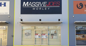 Shop & Retail commercial property for lease at 2/515 Walter Road East Morley WA 6062