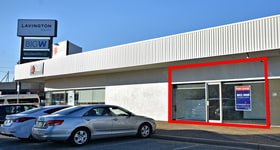 Shop & Retail commercial property for lease at 2/334 Griffith Road Lavington NSW 2641