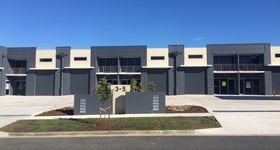 Factory, Warehouse & Industrial commercial property for lease at 7/3-5 Exeter Way Caloundra West QLD 4551