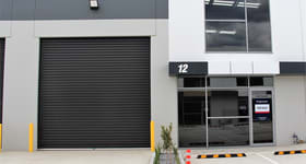 Factory, Warehouse & Industrial commercial property for lease at 12/43 Scanlon Drive Epping VIC 3076