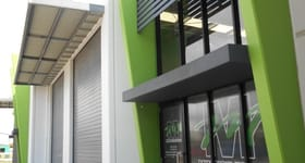 Factory, Warehouse & Industrial commercial property sold at 3/16-18 Iridium Drive Paget QLD 4740