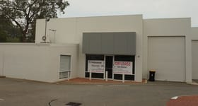Showrooms / Bulky Goods commercial property for sale at Unit 21 / 8 Booth Place Balcatta WA 6021